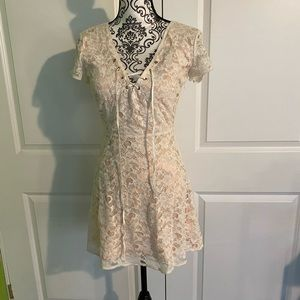 Kendall and Kylie size small dress